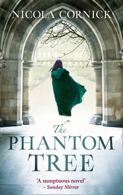The Phantom Tree poster