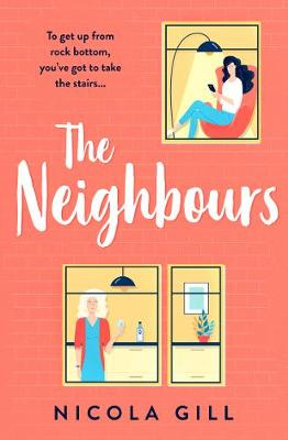 The Neighbours poster