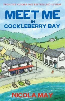 Meet Me in Cockleberry Bay poster
