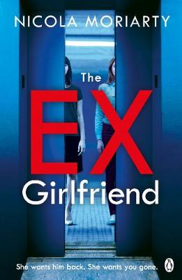 The Ex-Girlfriend poster