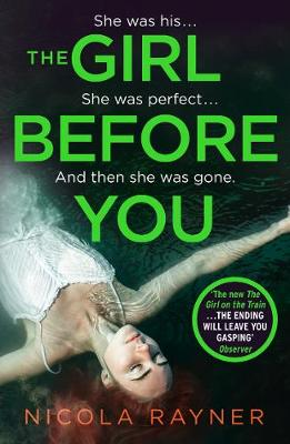 The Girl Before You poster