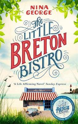 The Little Breton Bistro poster