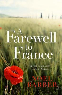 A Farewell to France poster