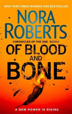 Of Blood and Bone poster