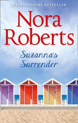 Suzanna's Surrender poster