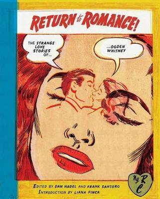 Return to Romance poster
