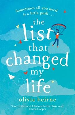 The List That Changed My Life poster