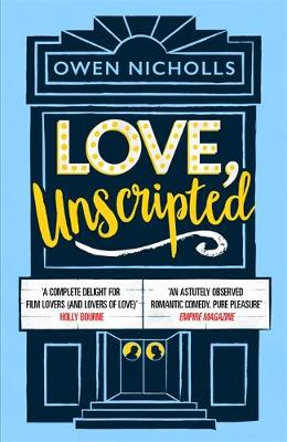 Love, Unscripted poster