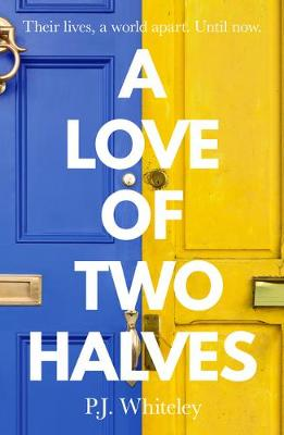 A Love of Two Halves poster