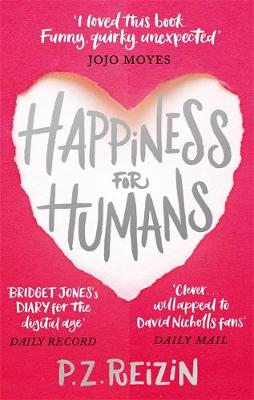 Happiness for Humans poster