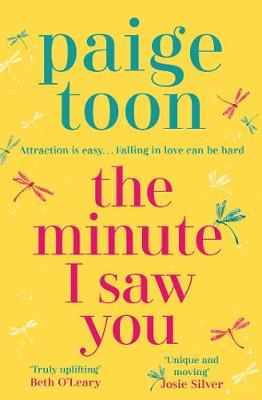 The Minute I Saw You poster