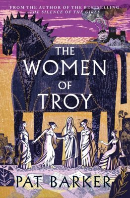 The Women of Troy poster