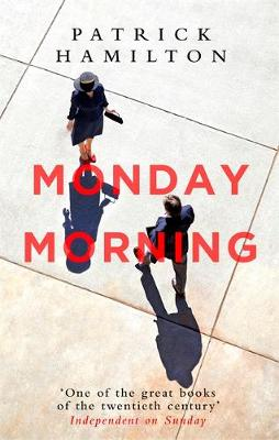 Monday Morning poster