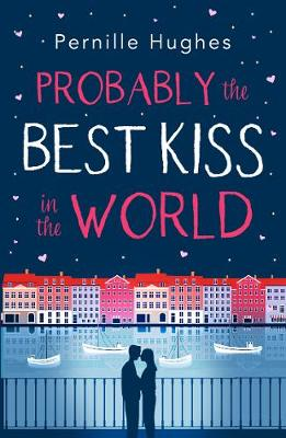 Probably the Best Kiss in the World poster