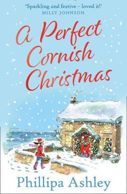 A Perfect Cornish Christmas poster