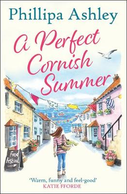 A Perfect Cornish Summer poster