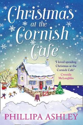 Christmas at the Cornish Café: The only Christmas romance to fall in love with this year! (The Cornish Café Series, Book 2) poster
