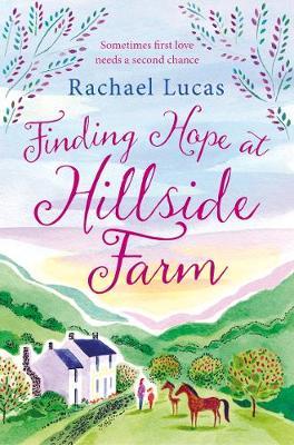 Finding Hope at Hillside Farm poster