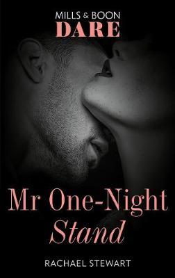Mr One-Night Stand (Dare) poster