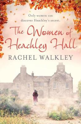 The Women of Heachley Hall poster