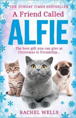 A Friend Called Alfie poster