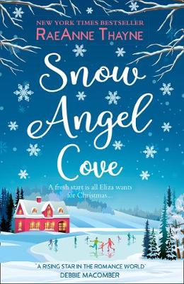 Snow Angel Cove poster