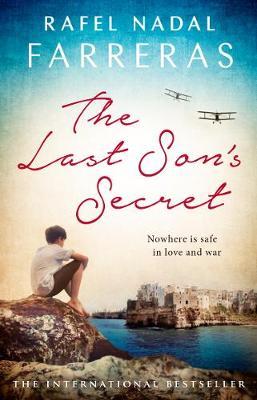 The Last Son's Secret poster