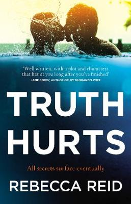 Truth Hurts poster
