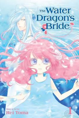 The Water Dragon's Bride, Vol. 1 poster