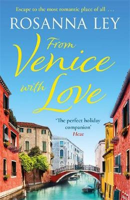 From Venice with Love poster