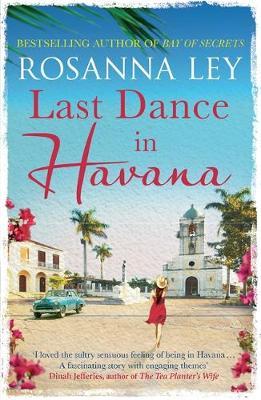 Last Dance in Havana poster