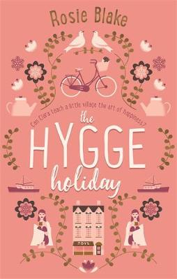 The Hygge Holiday poster