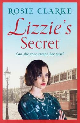Lizzie's Secret poster