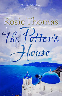 The Potter's House poster