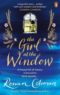 The Girl at the Window poster