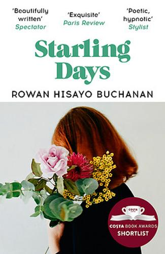 Starling Days poster