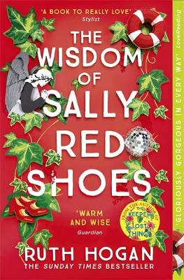 The Wisdom of Sally Red Shoes poster