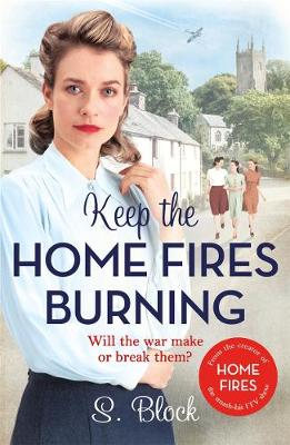 Keep the Home Fires Burning poster