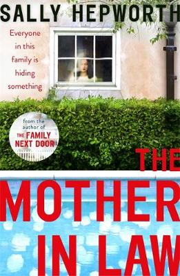 The Mother-in-Law poster