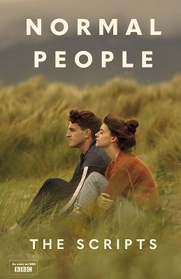 Normal People: The Scripts poster