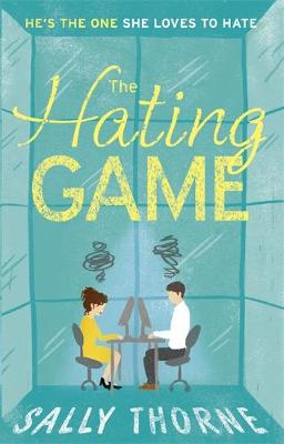 The Hating Game poster