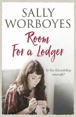 Room for a Lodger poster