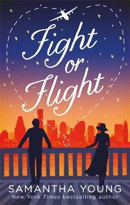 Fight or Flight poster