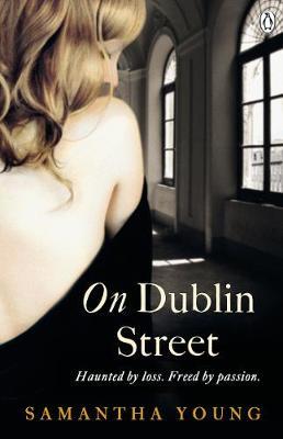 On Dublin Street poster