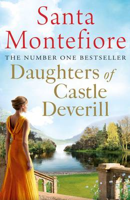 Daughters of Castle Deverill poster