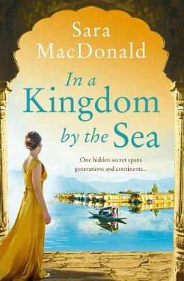 In a Kingdom by the Sea poster