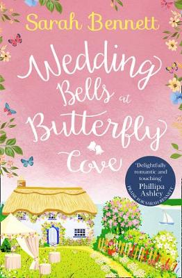 Wedding Bells at Butterfly Cove poster