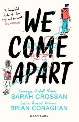 We Come Apart poster
