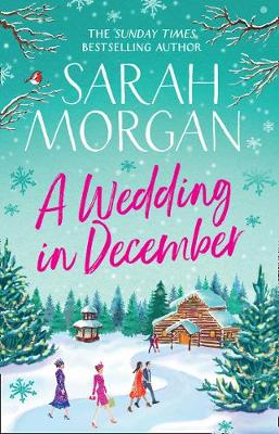 A Wedding In December poster