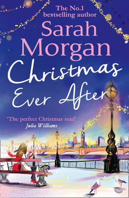 Christmas Ever After poster